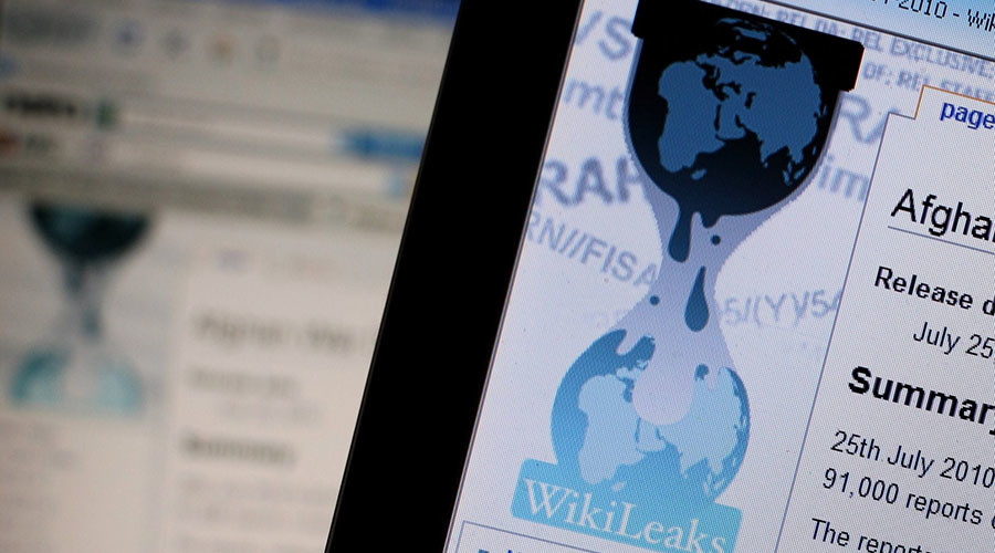 Snowden & Chomsky lead diverse calls for Trump to drop case against WikiLeaks