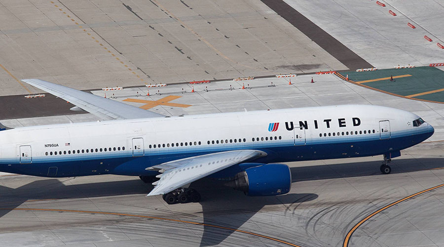 United changing cockpit-door codes after inadvertent leak