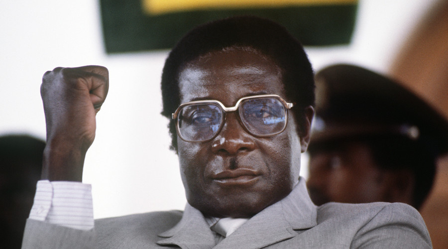 Britain 'turned blind eye to massacres in Zimbabwe to protect its interests,' study claims