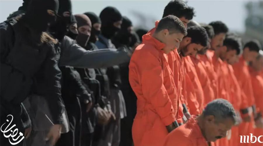 Rape, slavery & suicide bombs: Life under ISIS set for Saudi-based TV