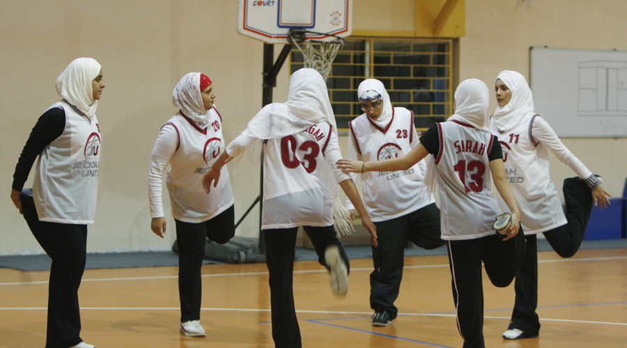 FIBA Hijab ruling: Shot in the arm for 'sexual apartheid'