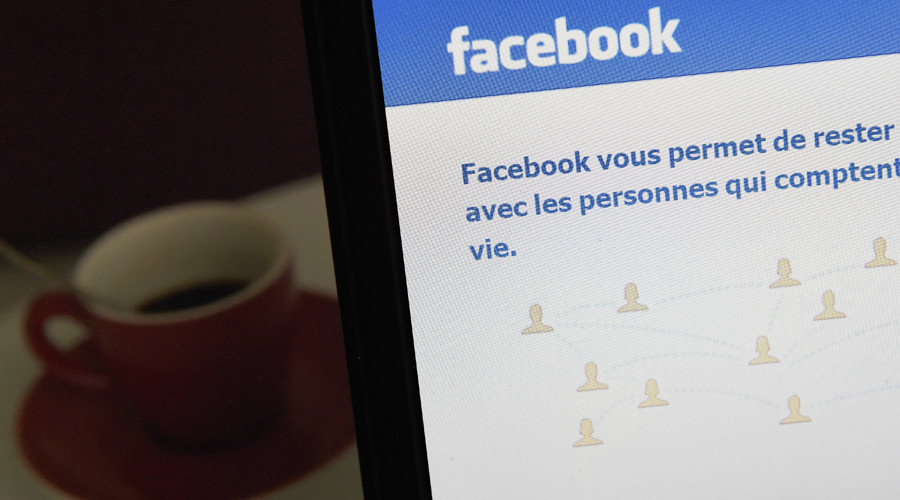 France slaps Facebook with maximum fine over privacy violations