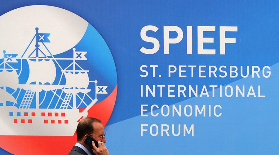 Russia's Putin, India's Modi to attend 'most intensive' St. Petersburg International Economic Forum