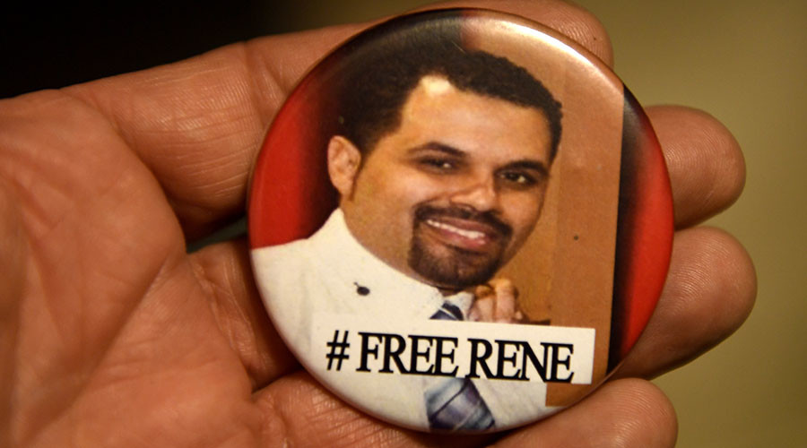 Judge orders re-release of man mistakenly set free from prison 90 years early