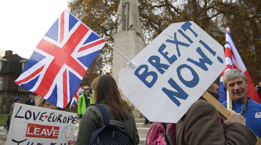 Even local EU parliaments could now derail quick post-Brexit trade deal