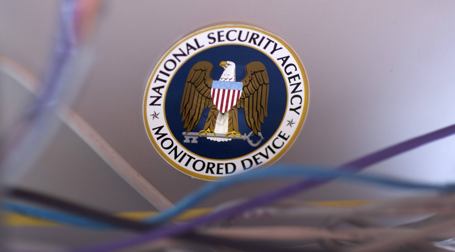 NSA should 'shoulder some blame' for WannaCry ransomware attack – Chinese state media