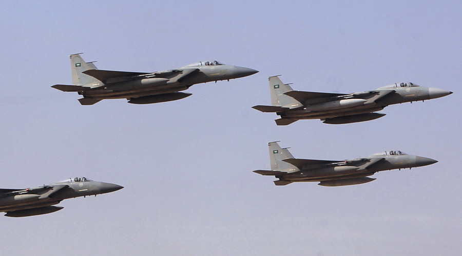 23 civilians killed in suspected Saudi-led coalition airstrike in Yemen – report