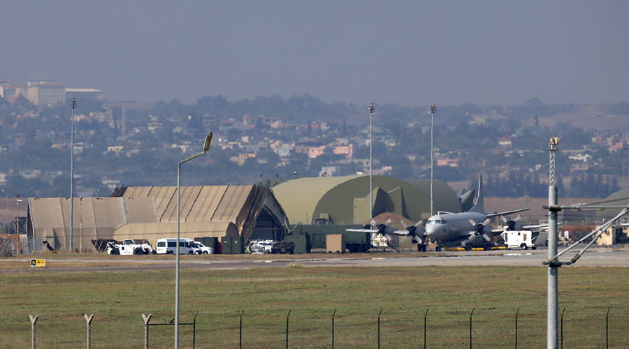 Berlin drafts 8 locations for airbase after Turkey bars German lawmakers from visiting Incirlik