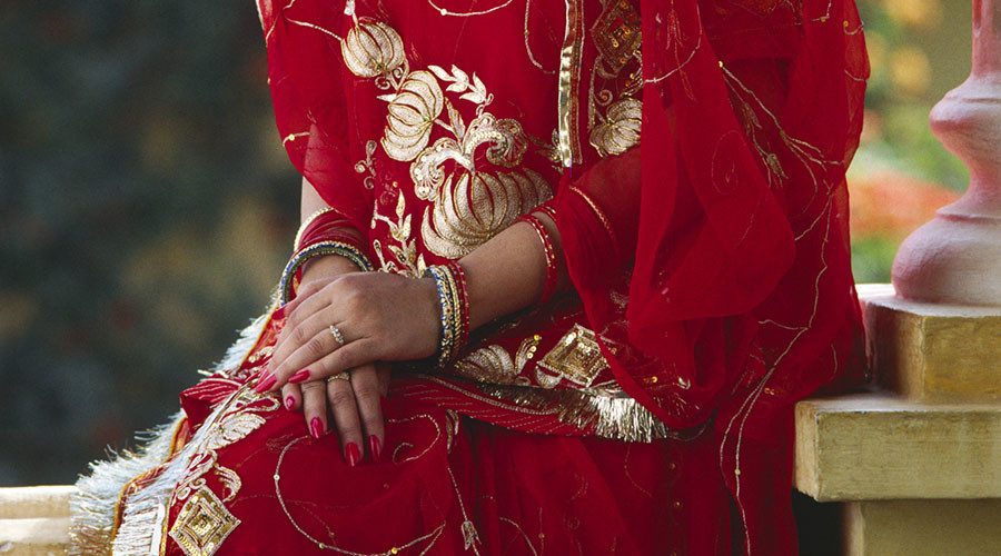 Shotgun wedding: Jilted lover kidnaps ex at gunpoint during ceremony in India