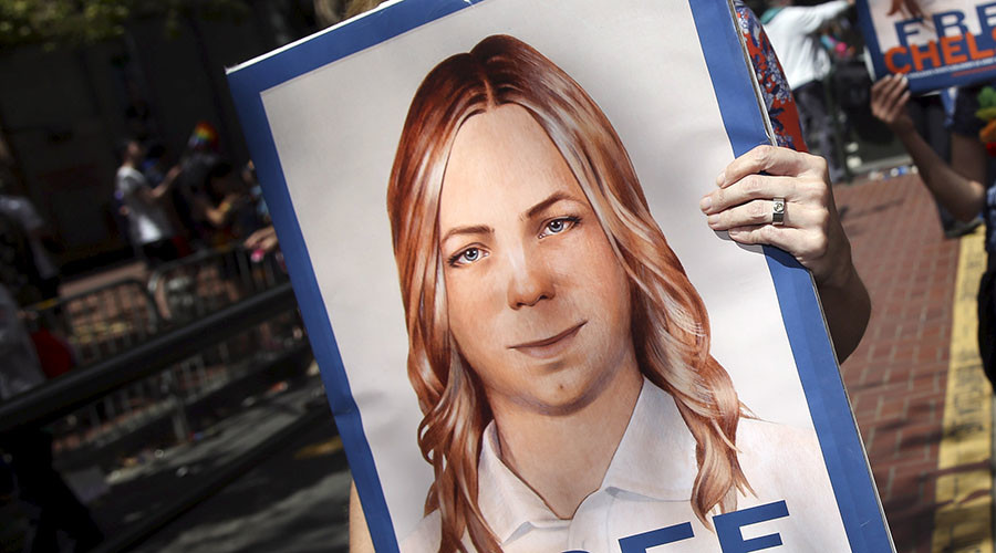 To hell & back: Manning's supporters reflect on her 7-year nightmare