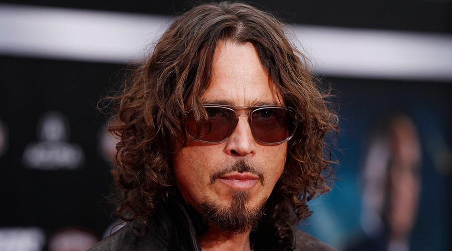 'Times are gone for honest men': Grunge pioneer Chris Cornell dies suddenly age 52
