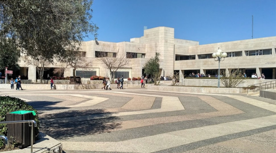 Israeli university declines to play anthem at graduation to respect Arabs