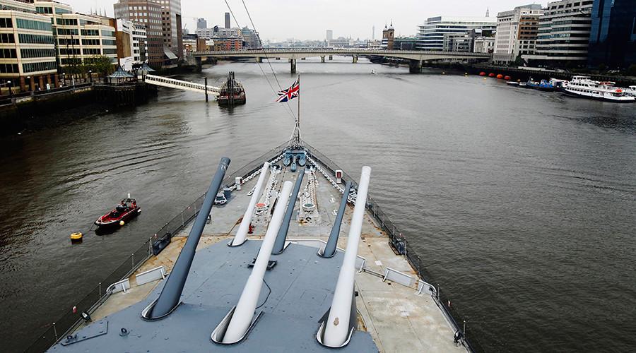Global Britain? Theresa May risks isolating UK as European & Gulf allies turn away