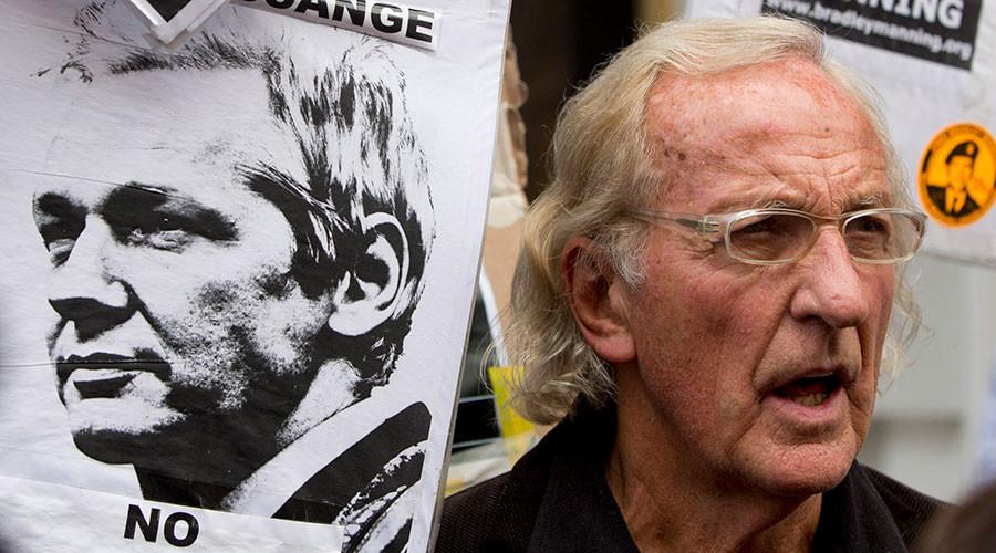 'WikiLeaks staff are in danger': Pilger, Kiriakou discuss Assange's ongoing legal battle