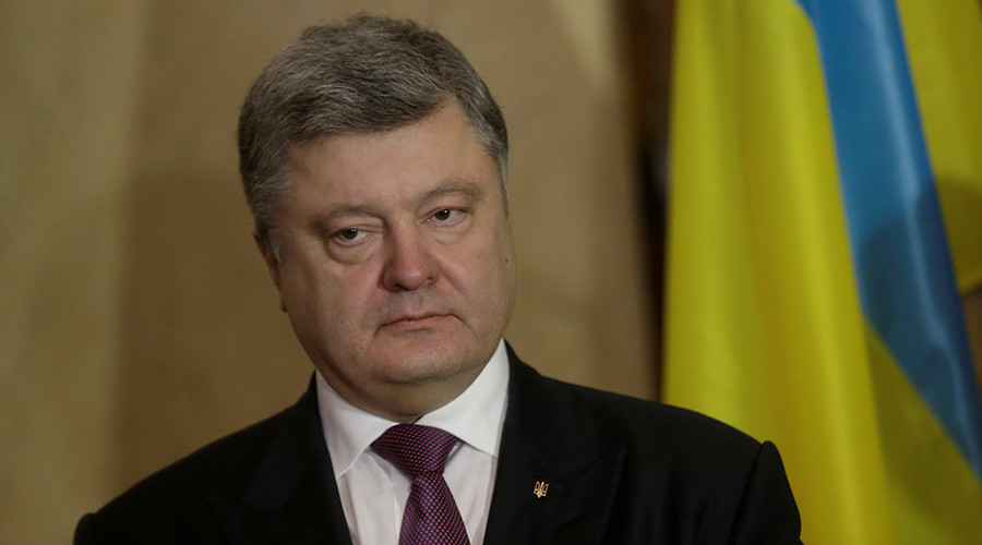 Russia goes to WTO over sweeping Ukrainian sanctions