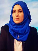 Catherine Shakdam