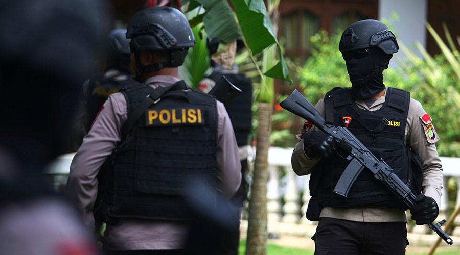 Indonesia police arrests dozens in raid on Jakarta gay sauna