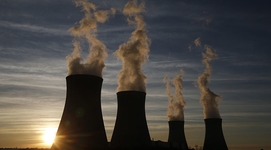 The future of nuclear power: Russia makes fuel device for ultra-safe reactor