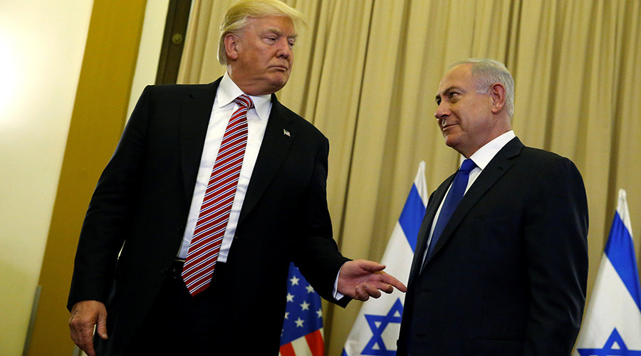 'Israeli trip crucial, Trump-Netanyahu need to get started off on the right foot'