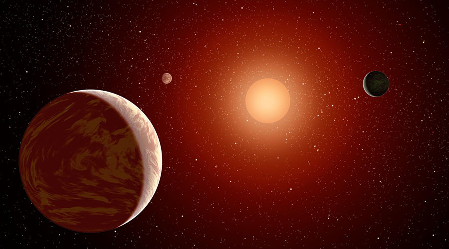 RT Viral: NASA telescope reveals secrets of TRAPPIST-1 exoplanets