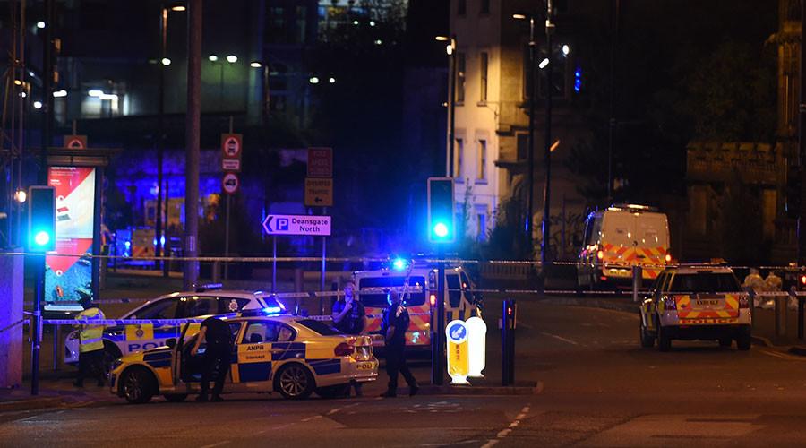 'Terrorist incident': 22 dead, 50 injured in Manchester Arena explosion