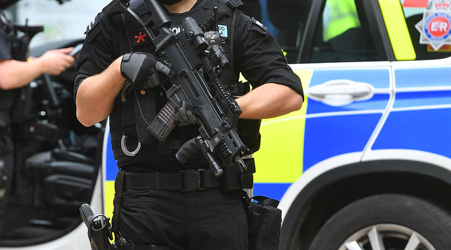 Manchester suicide bomber named by police