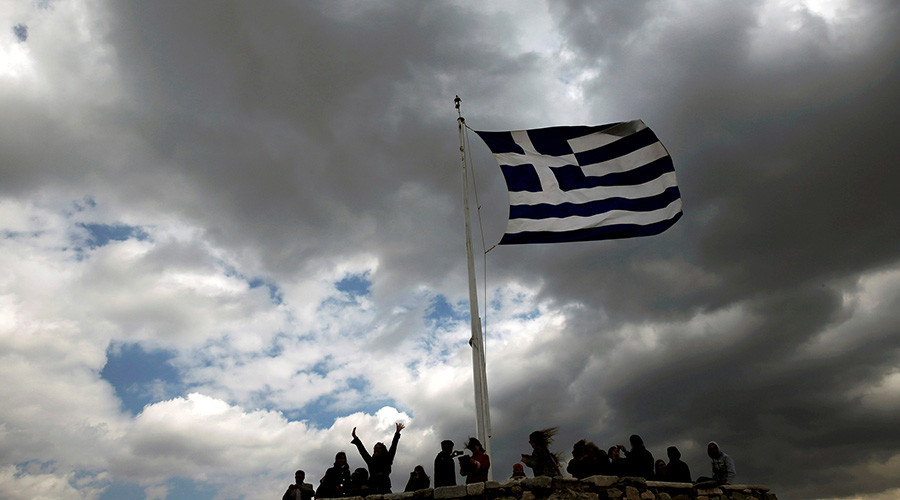 Greece demands debt relief from wary eurozone