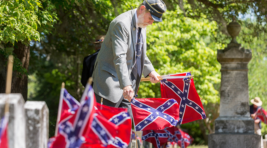 Alabama lawmakers pass bill to protect Confederate monuments