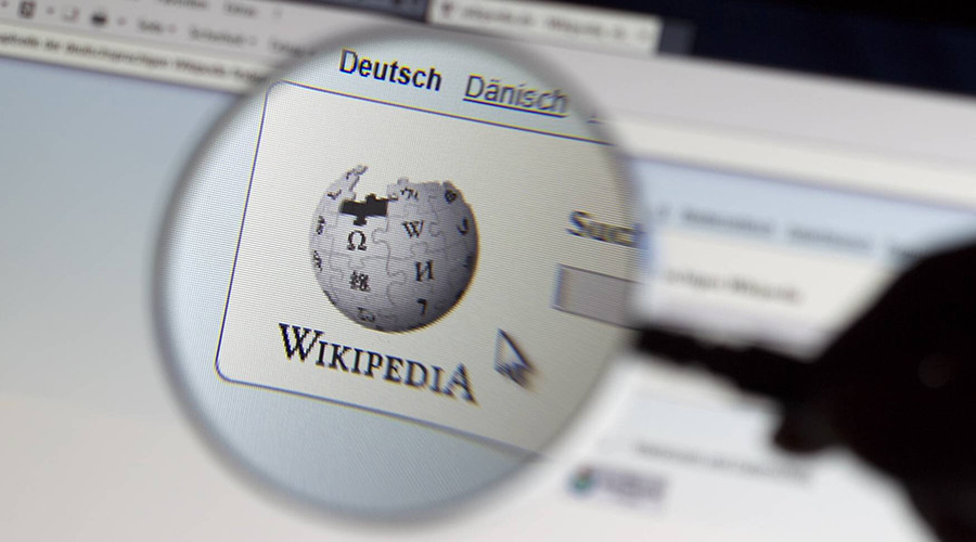Wikimedia's lawsuit against the NSA is back