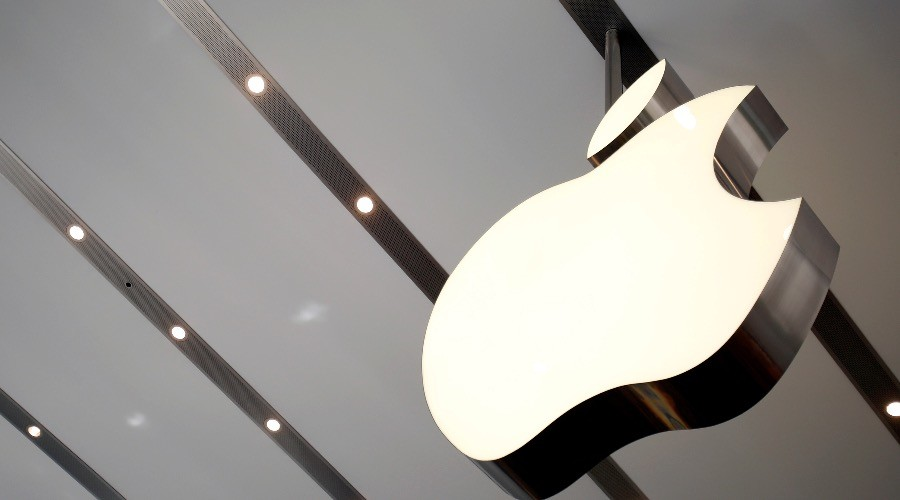 Government Sent Apple a Secret National Security Letter Requesting Info on Customer