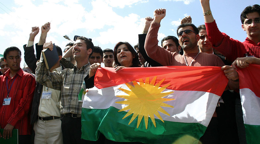 'Not if, but when': US intel chief says Kurdish secession from Iraq imminent