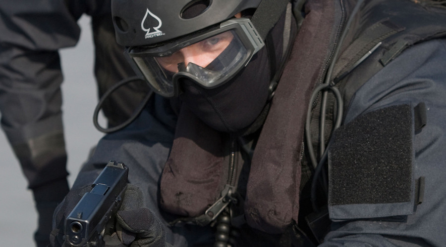 United Kingdom terror attack suspect identified as Salman Abedi