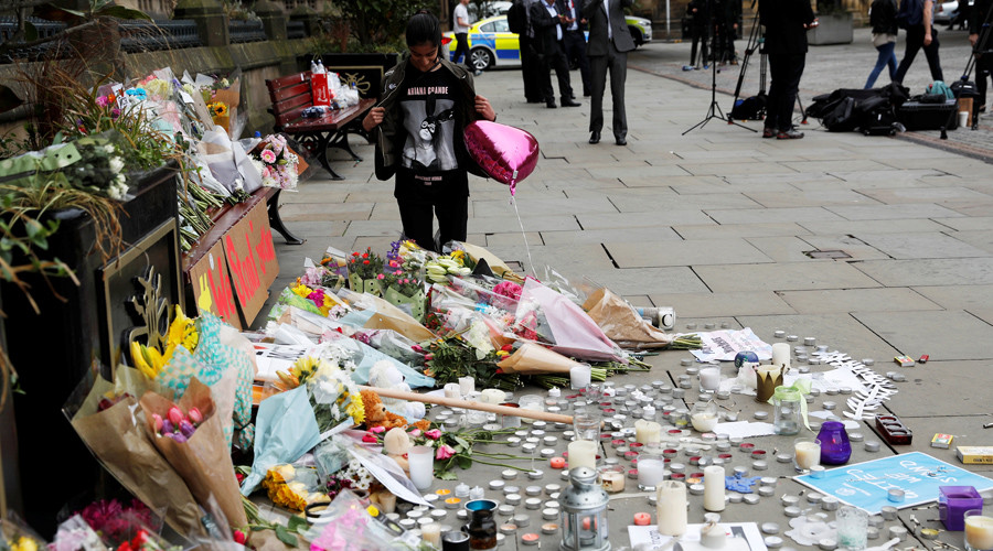 Tributes pour in as all victims of Manchester terrorist attack are identified