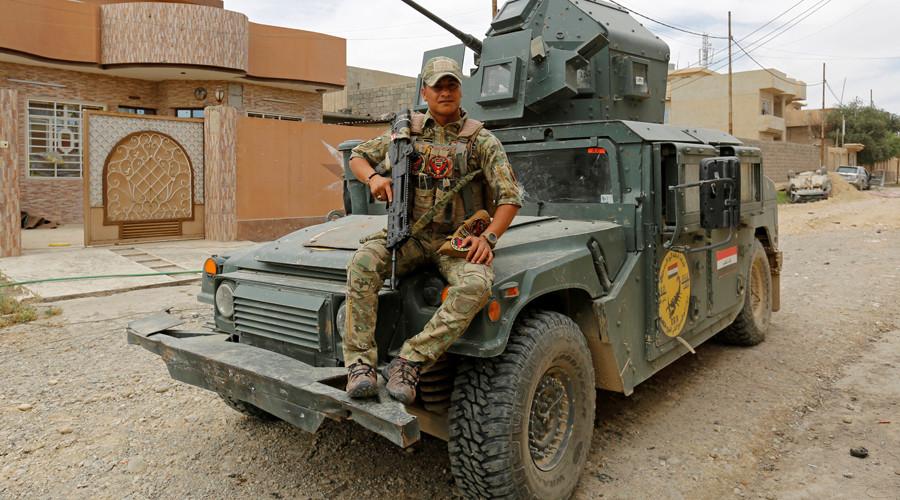 Torture, rape, executions: Iraq to investigate reported atrocities of Mosul liberators
