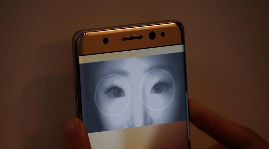 Face off: ACLU demands Vermont DMV suspend facial recognition program