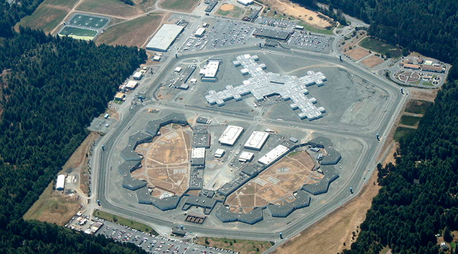 8 guards, 7 inmates hospitalized after CA super-max prison riot required 'lethal force'