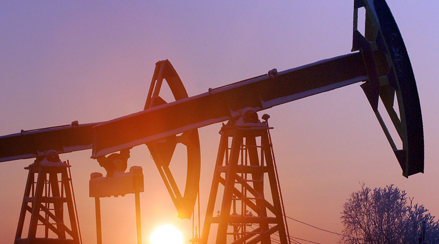 Oil prices hiccup as OPEC, Russia extend production cuts by nine months