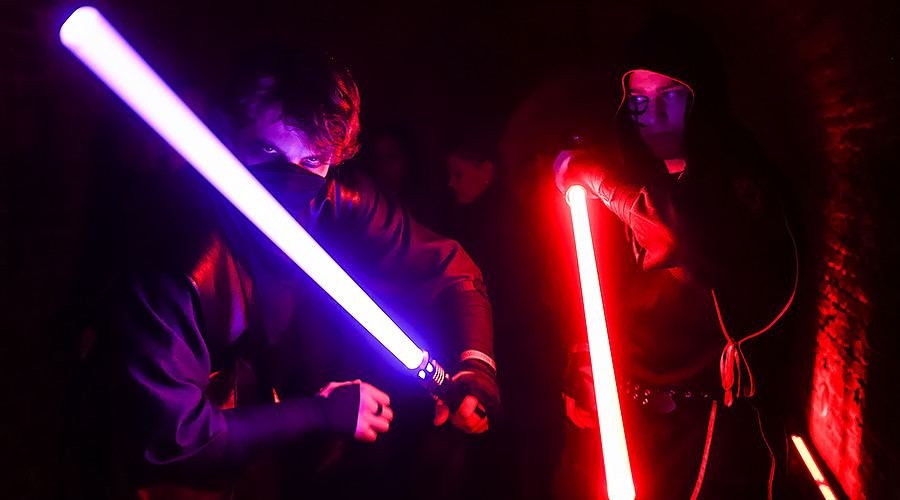 Jedi or Sith? Which 'Star Wars' character are you? (QUIZ)