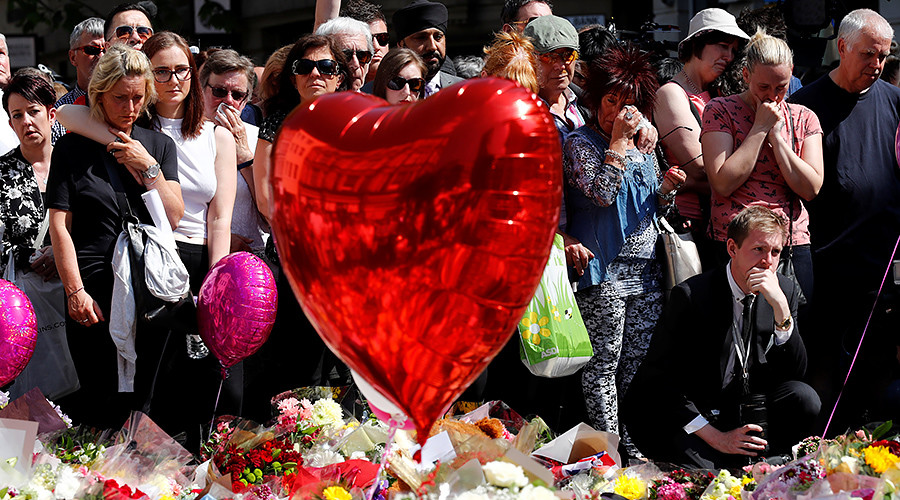 Manchester suicide bomber called mother to 'say farewell'– Libyan security official