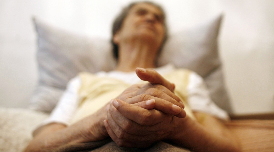 CDC: Alzheimer's disease deaths spike 55% over 15 years