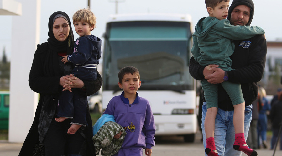 Britain must accept refugees who land at Cyprus military bases, court rules
