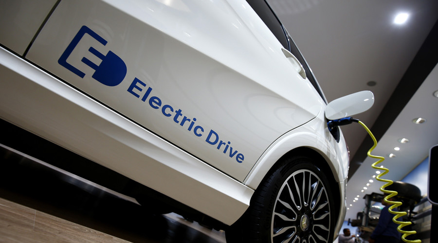 Europe joins race for cheaper batteries with new gigafactory