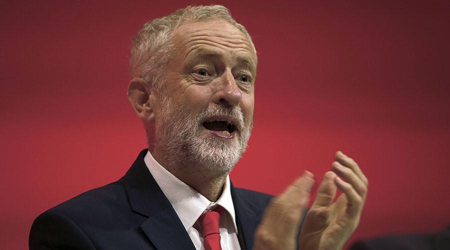Happy birthday, Jeremy Corbyn! Murdoch tabloid trolls Labour leader with P45 cake