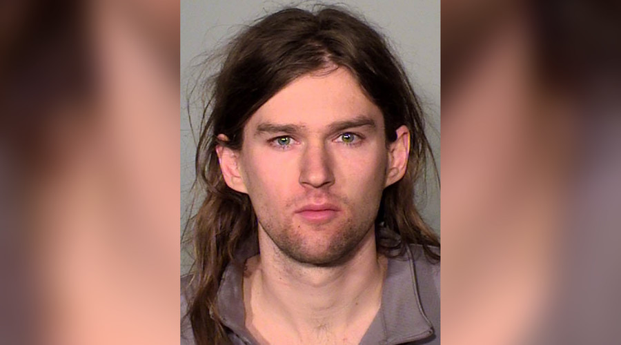 Tim Kaine's son among 8 protesters charged in connection with anti-Trump violence