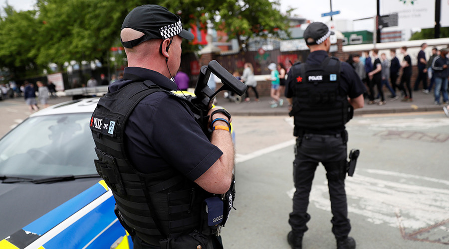 23,000 potential terrorists live in Britain, intelligence shows – UK media