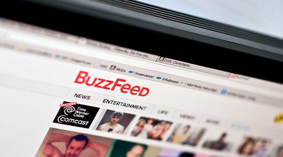 Russian bank sues BuzzFeed over controversial Trump-Russia dossier