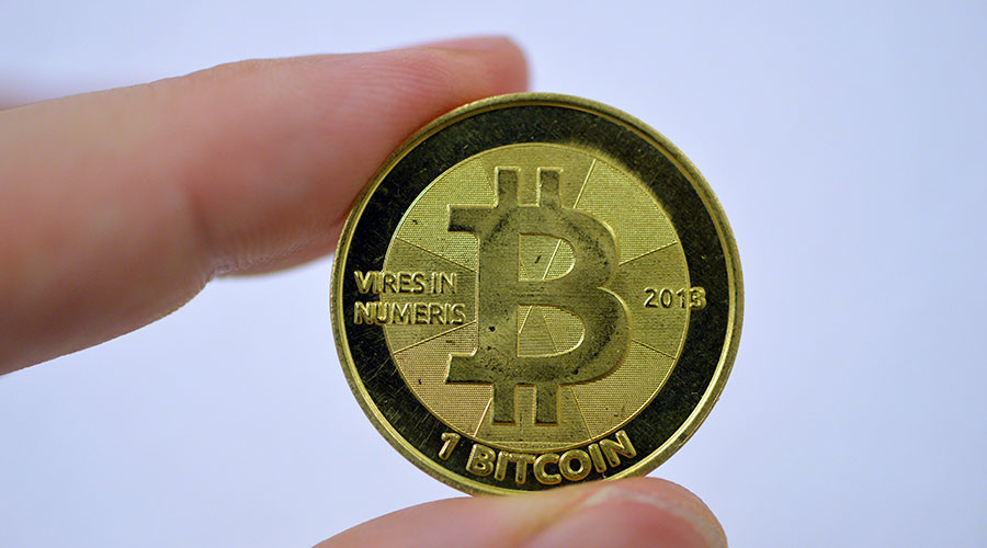 Bitcoin sees $4bn in value wiped out as price of cryptocurrency falls 20%