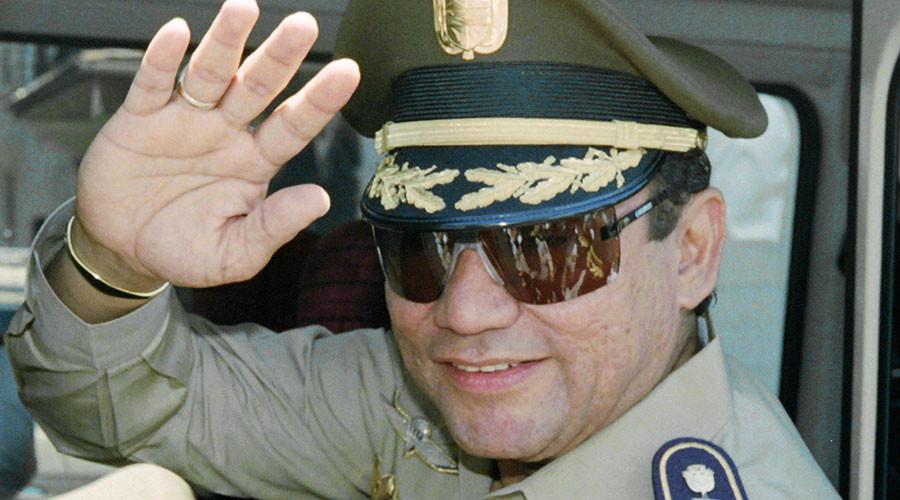 Ex-Panama dictator Manuel Noriega dies at age 83