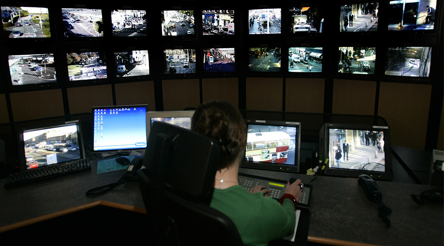 UN slams Britain's 'Big Brother' anti-terrorism strategy