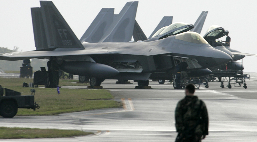 Why Japan wants US exercise cancelled: 'Fears of N.Korea escalation & relations with China'